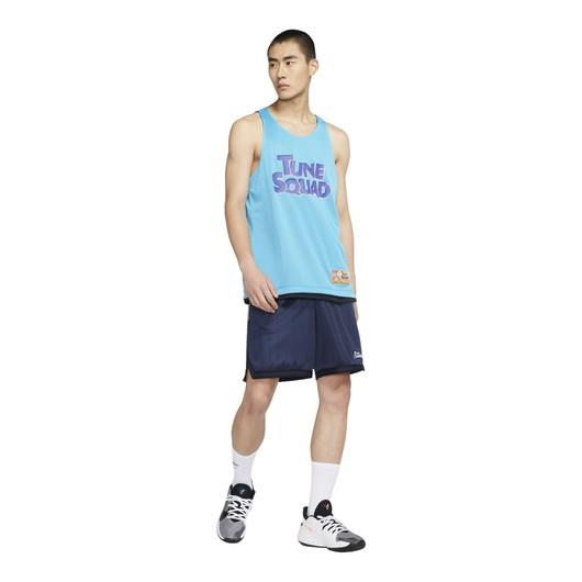 Nike Dri-Fit Standard Issue x Space Jam: A New Legacy Basketball Reversible Erkek Forma