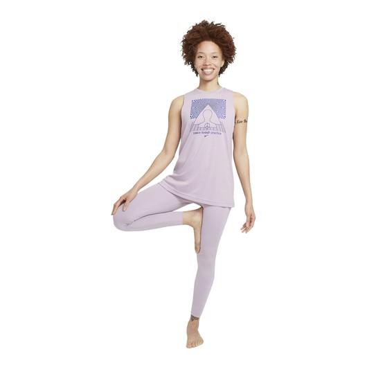 Nike Yoga Graphic Kadın Atlet