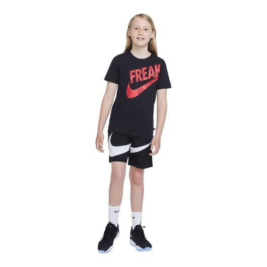 Nike Dri-Fit Giannis Basketball Short-Sleeve (Boys') Çocuk Tişört