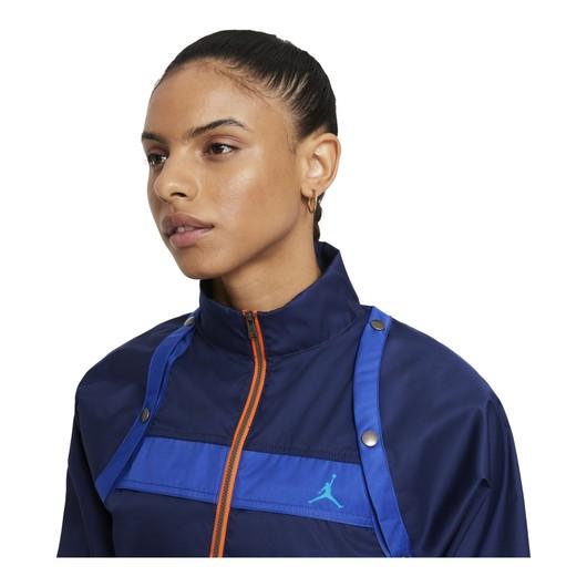 Nike Jordan Next Utility Capsule Flight Suit Full-Zip Kadın Tulum
