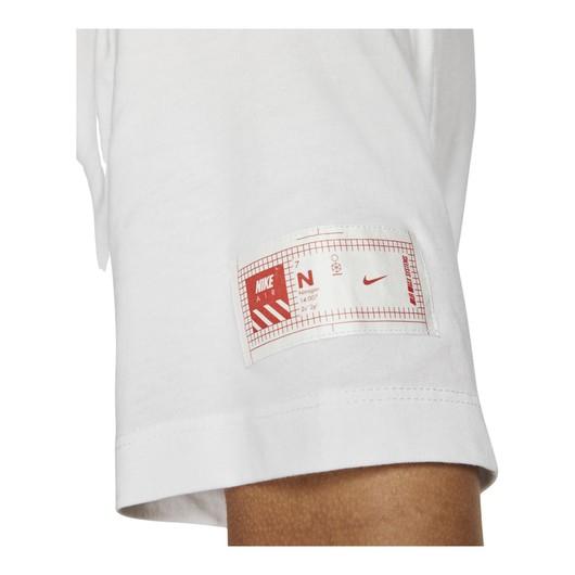 Nike Sportswear Mech Air Mask Short-Sleeve Erkek Tişört