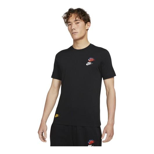 Nike Sportswear Club Essentials+ Short-Sleeve Erkek Tişört
