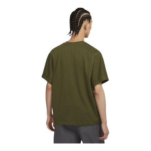 Nike Sportswear Dri-Fit Tech Essentials Short-Sleeve Erkek Tişört