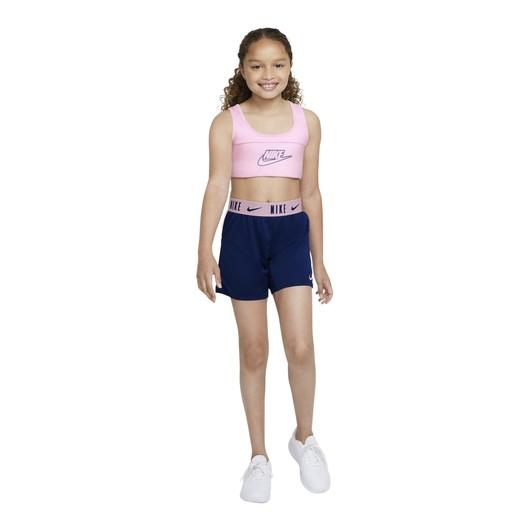 Nike Dri-Fit Swoosh Futura (Girls') Çocuk Büstiyer