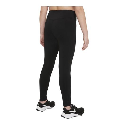 Nike Dri-Fit One (Girls') Çocuk Tayt