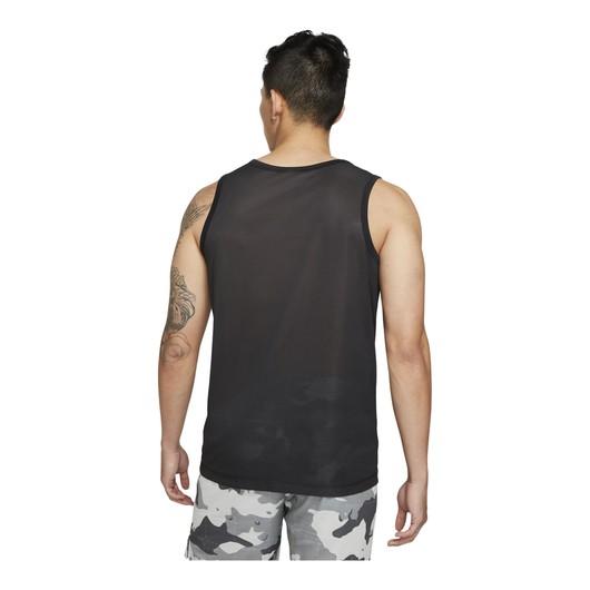 Nike Dri-Fit Camouflage Graphic Training Erkek Atlet