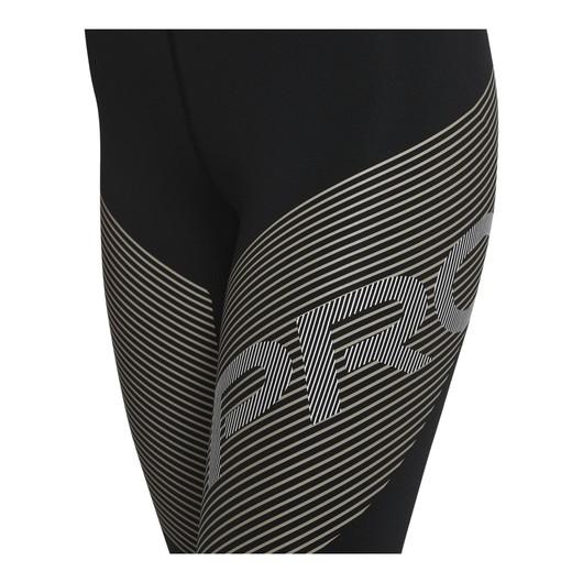 Nike Pro Dri-Fit High-Waisted 7/8 Graphic Kadın Tayt