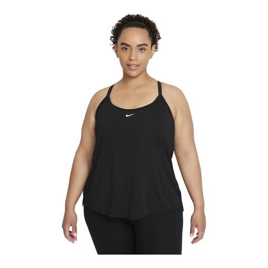 Nike Dri-Fit One Standard Fit Kadın Atlet