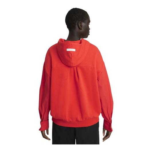 Nike Sportswear Icon Clash Hoodie Kadın Sweatshirt