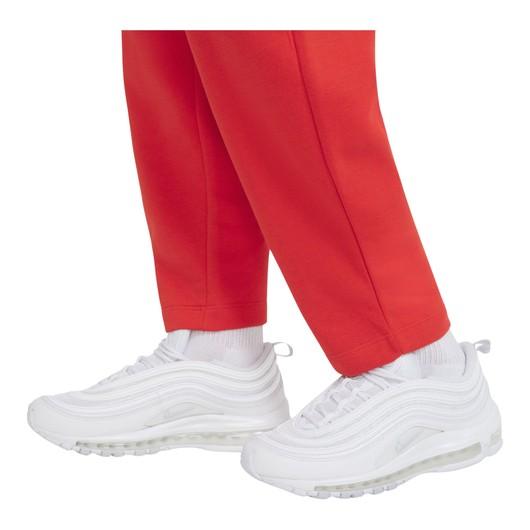 Nike Sportswear Collection Essentials Fleece Curve Kadın Eşofman Altı