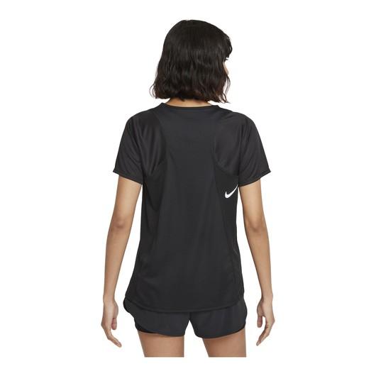 Nike Dri-Fit Race Running Short-Sleeve Kadın Tişört