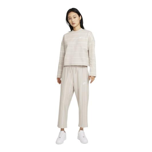 Nike Sportswear Stripe Kadın Sweatshirt