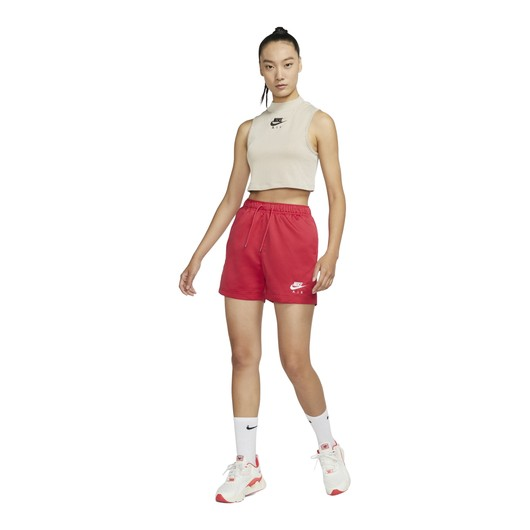 Nike Sportswear Air Woven High-Rise Kadın Şort
