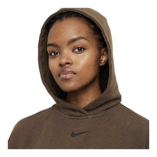 Nike Sportswear Essential Collection Fleece Hoodie Kadın Sweatshirt