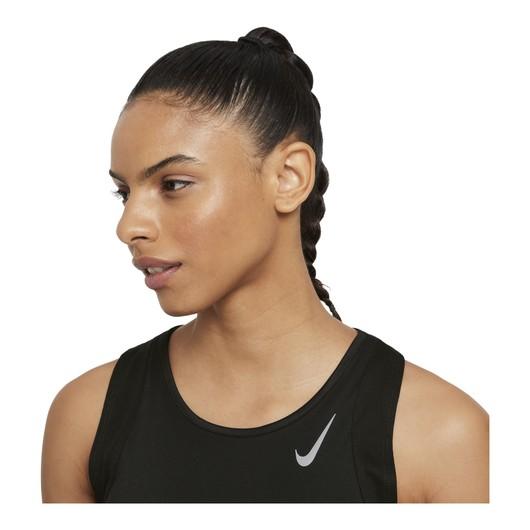 Nike Dri-Fit Race Singlet Running Kadın Atlet