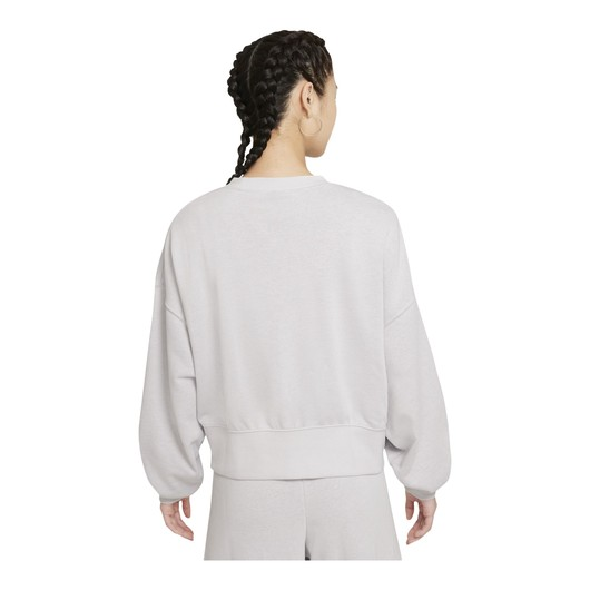 Nike Sportswear Collection Essentials Fleece Crew Kadın Sweatshirt