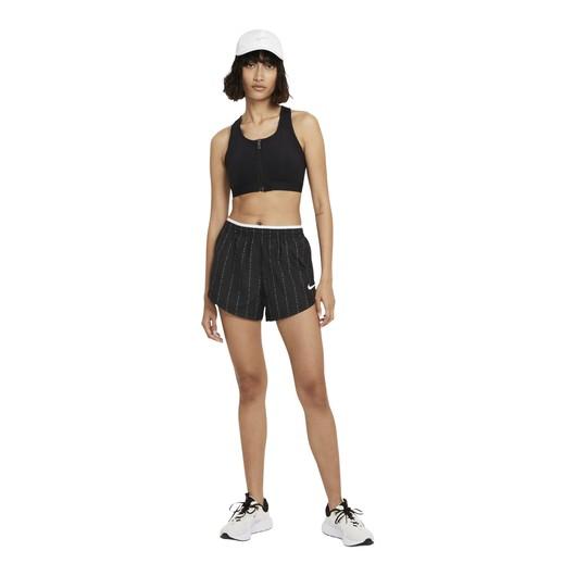 Nike Dri-Fit Tempo Luxe Icon Clash Running Kadın Şort