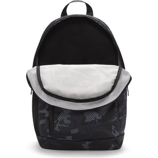 Nike Elemental Camouflage All Over Print Backpack Çocuk Sırt Çantası