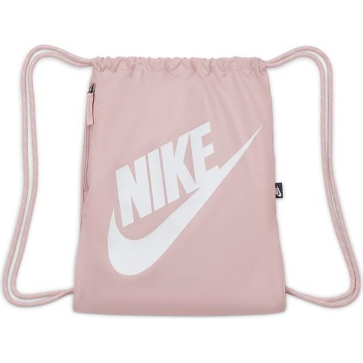 Nike Heritage Drawstring Unisex Sırt Çantası