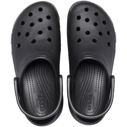 Crocs Classic Platform Clog Kadın Terlik