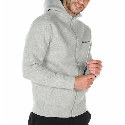 Columbia CSC Comfort Full-Zip Hoodie Erkek Sweatshirt
