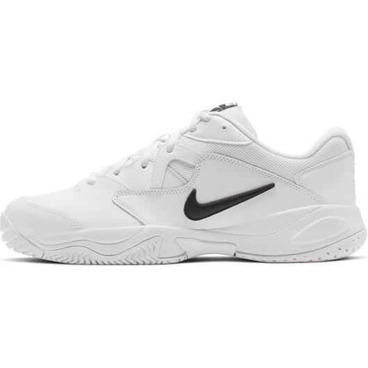 Nike Court Lite 2 Hard Court Erkek Tenis Ayakkabısı