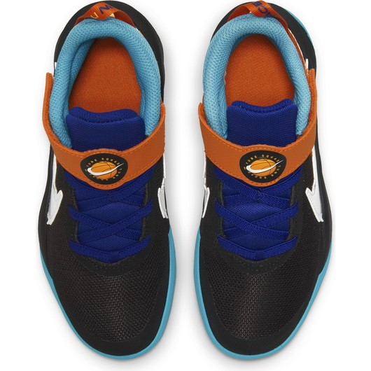 Nike Team Hustle D 10 SE x Space Jam: A New Legacy (PS) Çocuk Basketbol Ayakkabısı