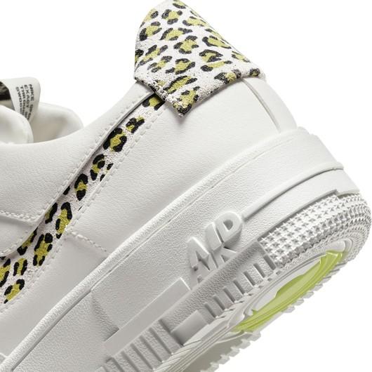 Nike Air Force 1 Pixel SE ''Animal Print'' Kadın Spor Ayakkabı
