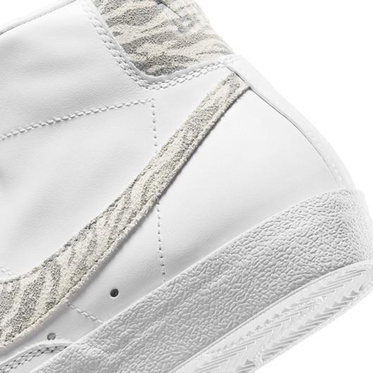 Nike Blazer Mid '77 SE ''Animal Print'' Kadın Spor Ayakkabı