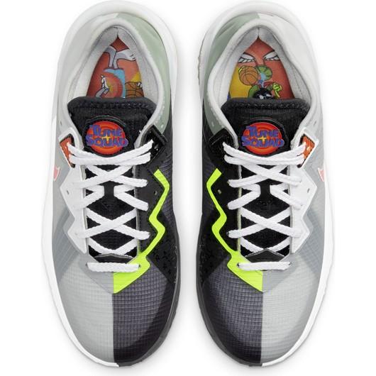 Nike LeBron XVIII Low x Space Jam: A New Legacy (GS) Basketbol Ayakkabısı