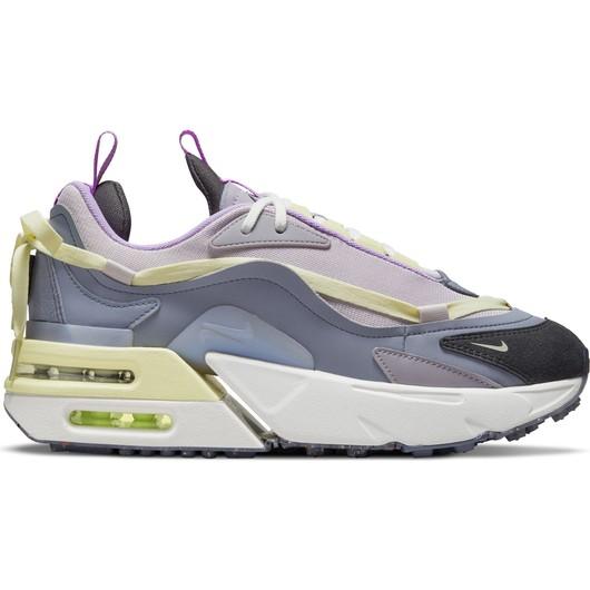 Nike Air Max Furyosa Kadın Spor Ayakkabı
