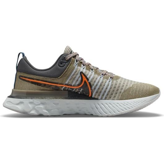 Nike React Infinity Run Flyknit 2 Road Running Erkek Spor Ayakkabı