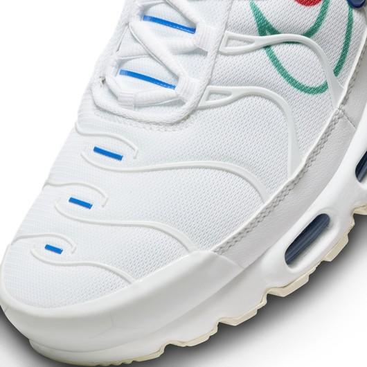 Nike Air Max Plus ''Multi Swoosh'' Erkek Spor Ayakkabı