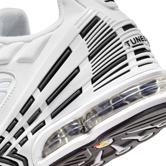 Nike Air Max Plus III ''Multi-Swoosh'' Erkek Spor Ayakkabı