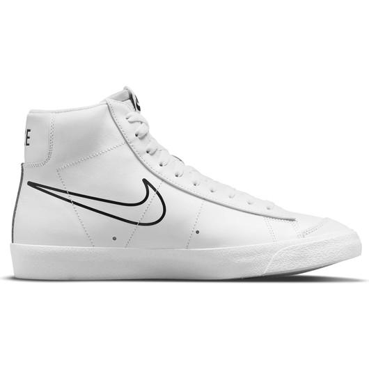 Nike Blazer Mid '77 ''Multi-Swoosh'' Erkek Spor Ayakkabı