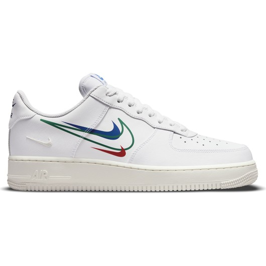 Nike Air Force 1 Low ''Multi-Swoosh'' Erkek Spor Ayakkabı