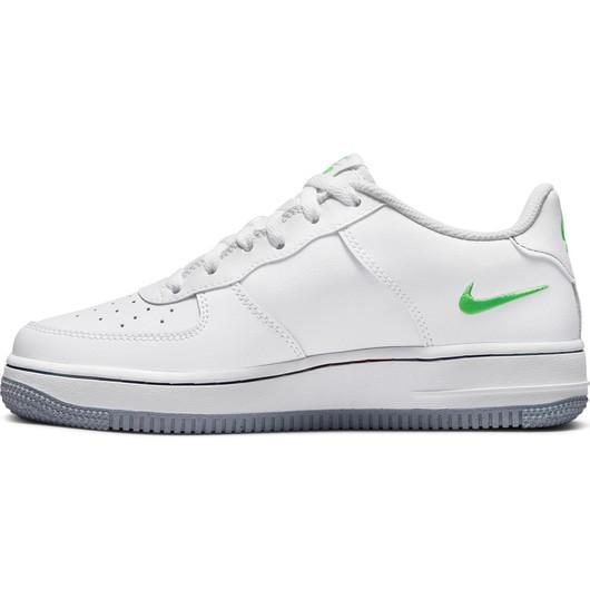 Nike Air Force 1 Low ''Multi-Swoosh'' (GS) Spor Ayakkabı