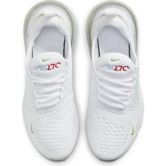 Nike Air Max 270 ''Multi-Swoosh'' (GS) Spor Ayakkabı