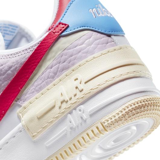 Nike Air Force 1 Shadow FW21 Kadın Spor Ayakkabı