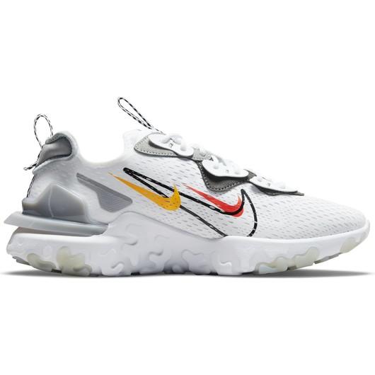 Nike React Vision ''Multi-Swoosh'' Erkek Spor Ayakkabı