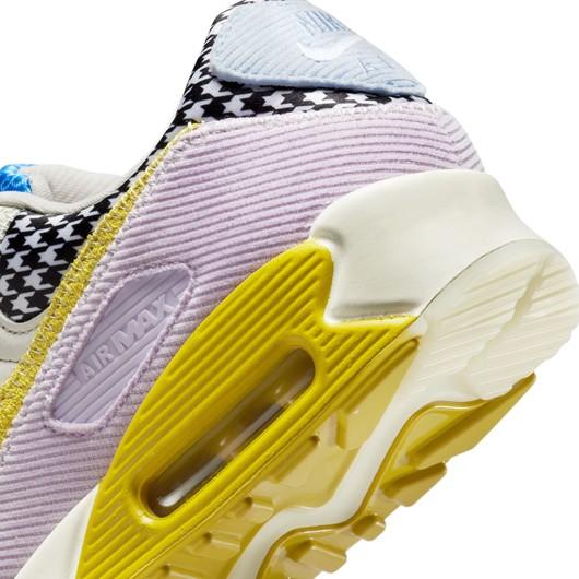 Nike Air Max 90 ''Patchwork'' Kadın Spor Ayakkabı