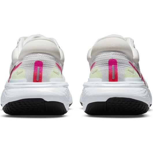 Nike ZoomX Invincible Run Flyknit Running Kadın Spor Ayakkabı