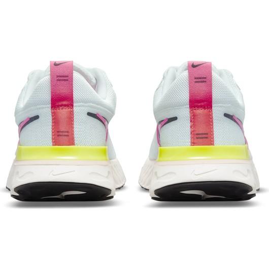 Nike React Infinity Run Flyknit 2 Running FW21 Kadın Spor Ayakkabı