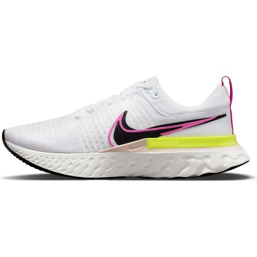 Nike React Infinity Run Flyknit 2 Running FW21 Erkek Spor Ayakkabı