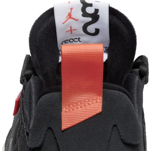 Nike Jordan Delta 2 Erkek Spor Ayakkabı