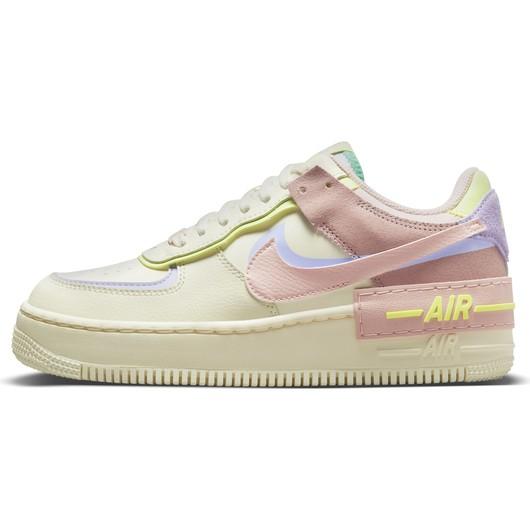 Nike Air Force 1 Shadow CO Kadın Spor Ayakkabı