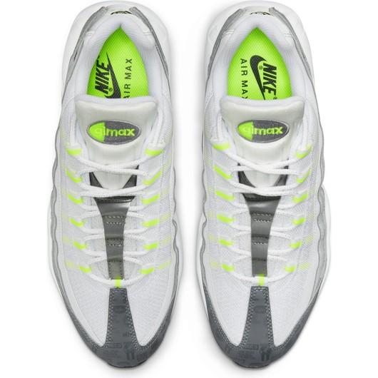 Nike Air Max 95 ''Reflective Mosaic Of Logos'' Erkek Spor Ayakkabı