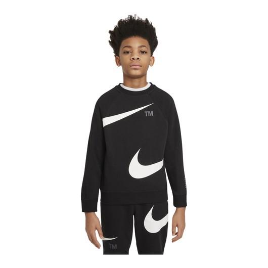 Nike Sportswear Swoosh Fleece (Boys') Çocuk Sweatshirt