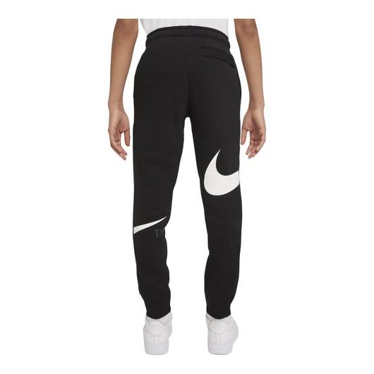 Nike Sportswear Swoosh Fleece (Boys') Çocuk Eşofman Altı