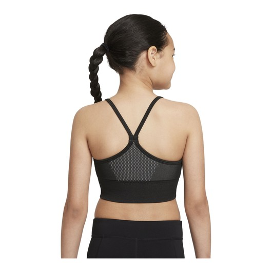 Nike Dri-Fit Indy Seamless (Girls') Çocuk Büstiyer